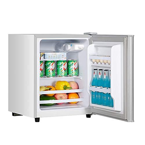 LICIDI Mini-Kühlschrank, 50L Compact Mini-Kühlschrank Für Home Offices Schlafzimmer Obst Bento Joghurt Maske Getränke