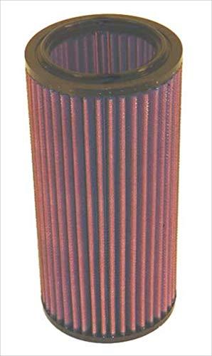 K&N E-9000 Voitures Filtre à air de Remplacement, Lavable et Réutilisable