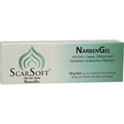 ScarSoft Narbengel