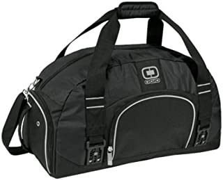Big Dome Street Duffel