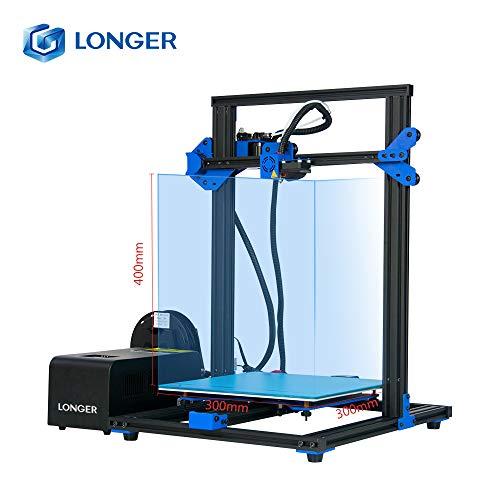 Longer3D – LK 1 - 7