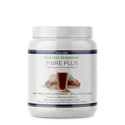 FIBRE PLUS Drink Mix (344 g), Apple & Cinnamon flavour