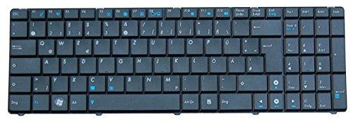 NExpert Orig. deutsche QWERTZ Tastatur für ASUS K51 K51AC K51AE P50 P50IJ Series DE NEU