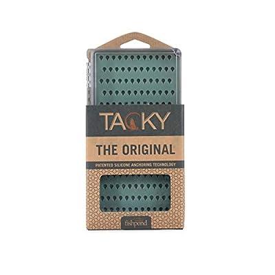 Tacky Original Fly Fishing Fly Box