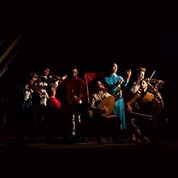 Antonio Vivaldi: Cessate, Omai Cessate, RV 684