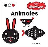 BABY MONTESSORI ANIMALES (VVKIDS) (Vvkids Montessori)