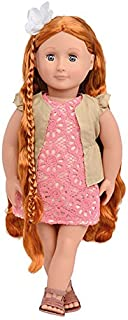 """Our Generation Patience-Hair Grow Doll 18"""" Doll"""