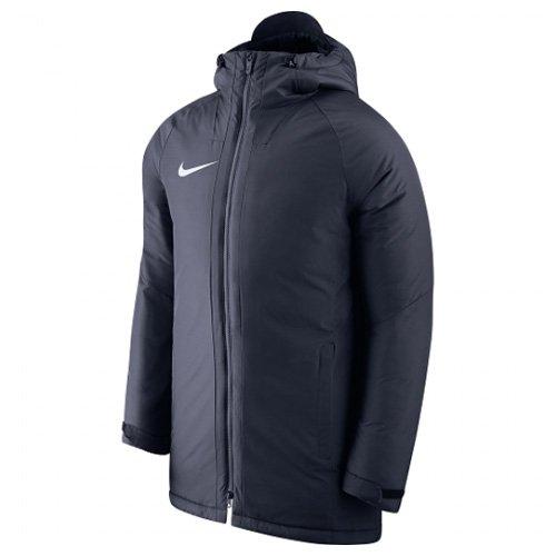 NIKE M NK Dry Acdmy18 Sdf Jkt Sport jacket, Hombre, Obsidian/ Obsidian/ White, L