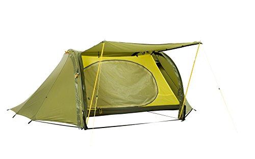 Helsport Fonnfjell Pro 2 Zelt Green 2020 Camping-Zelt