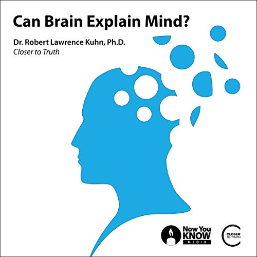 Can Brain Explain Mind?  By  cover art
