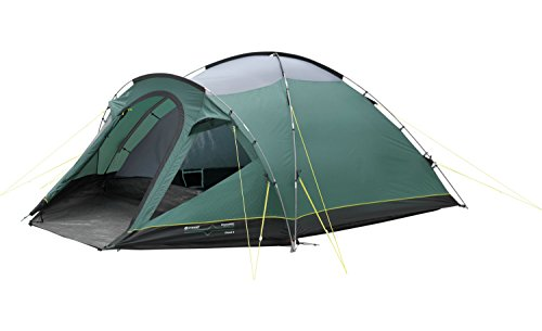 Outwell Cloud Tentes Mixte Adulte, Vert, Taille: 4 personnes
