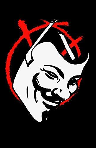 V de Vendetta. Edición Deluxe (2a edición)