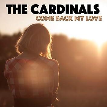 Come Back My Love