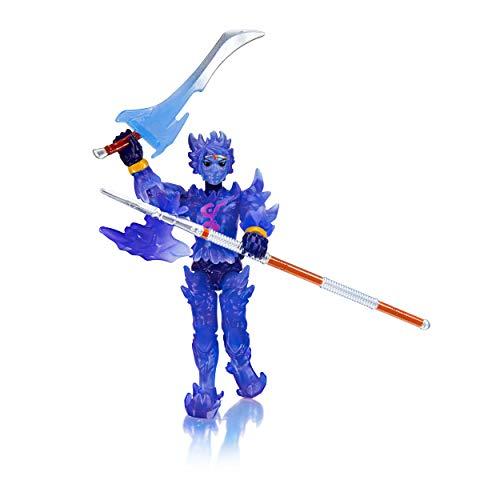 Roblox ROB0272 The Crystal God Imagination Figuren-Set, Crystello der Kristallgott