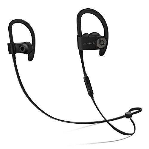 Beats By Dr. Dre Powerbeats3 Wireless In-Ear Stereo Headphones Bluetooth - Black (Renewed) 7