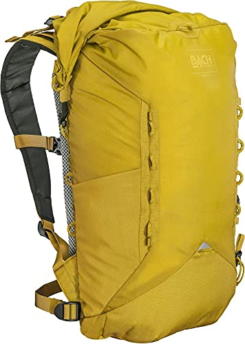 Bach Higgs 15, 15 Liter, Yellow Curry