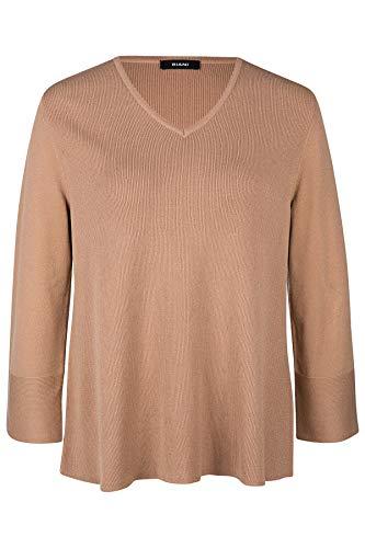 Riani Damen Pullover Camel - 38
