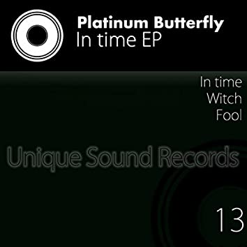 In Time EP