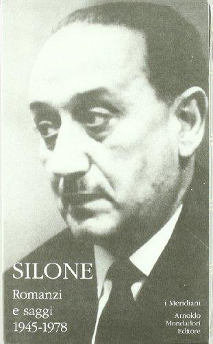 Romanzi e saggi. 1945-1978 (Vol. 2)