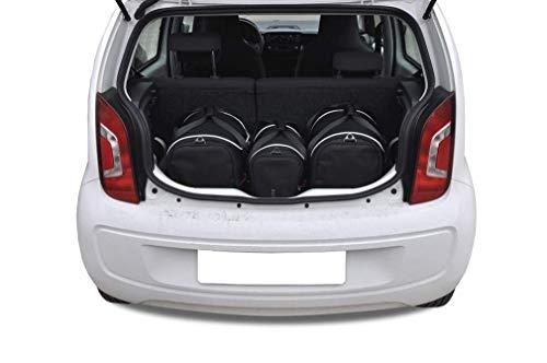 Kjust Carbags SystàˆMe De Sacs De Tronc VW Up! 2008- Sacs pour Voiture
