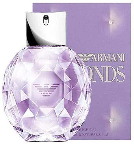 Giorgio Armani Emporio Diamonds Violet 50 ml Eau De Parfum Spray