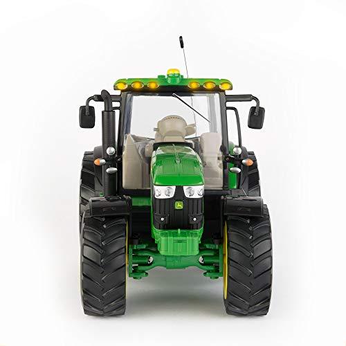RC Auto kaufen Traktor Bild 2: TOMY Britains Trecker