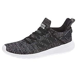 adidas Mens Lite Racer BYD Fitness Running Shoes Black 10.5 Medium (D)