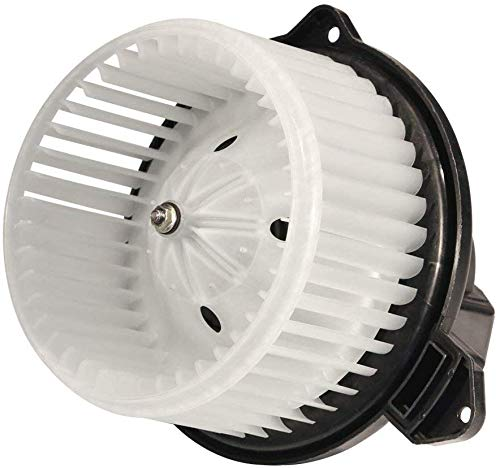 car ac fan motor - 7