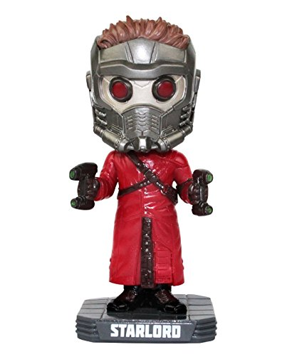 Wobbler: Marvel: Guardianes de la Galaxia: Star Lord
