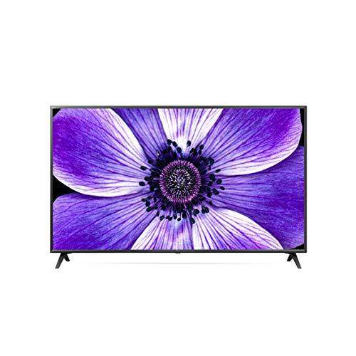 LG 65UN71006LB 164 cm (65 Zoll) UHD Fernseher (4K, Triple Tuner (DVB-T2/T,-C,-S2/S), Active HDR, 50 Hz, Smart TV) [Modelljahr 2020]