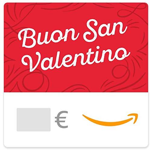 Buono Regalo Amazon.it - Digitale - Buon San Valentino