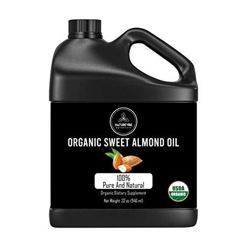 Naturevibe Botanicals Organic Sweet…