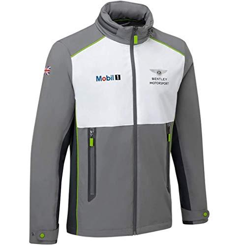 Bentley Motorsports Herren Team Lightweight Jacket (2XL)