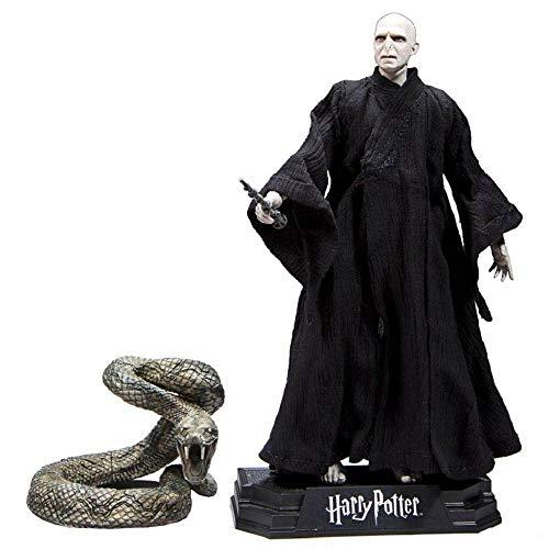 McFarlane- Harry_Potter Giochi, Multicolore, 10IT787926133042IT10