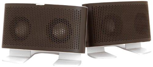 Altec Lansing VS 2920 Enceinte PC 2.1 Noir
