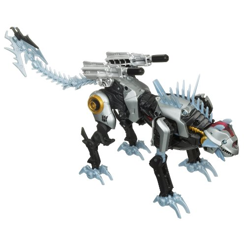 Transformers Deluxe Movie Collection - Sea Attack Ravage
