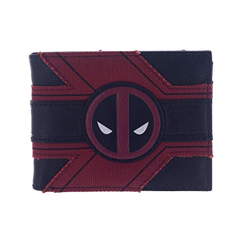 Deadpool - Cartera plegable