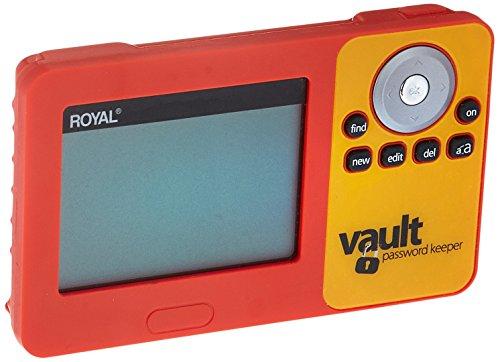 Royal Digital Password Vault (PV1)