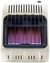Mr. Heater F299711 Corporation Vent-Free 10,000 BTU Blue Flame Natural Gas Heater, Multi