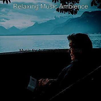 Music for Autumn Serenity - Dizi