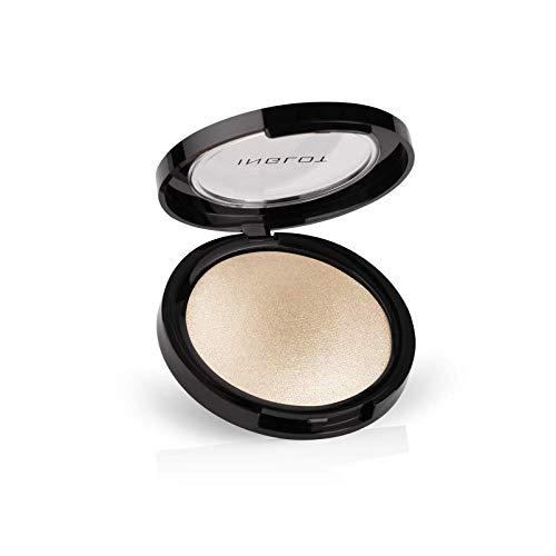 Inglot Soft Sparkler Gesicht Augen Körper Illuminator Illuminator für Gesicht Augen und Körper für perfektes Make-up Finish Vegan, 11 gr : 51