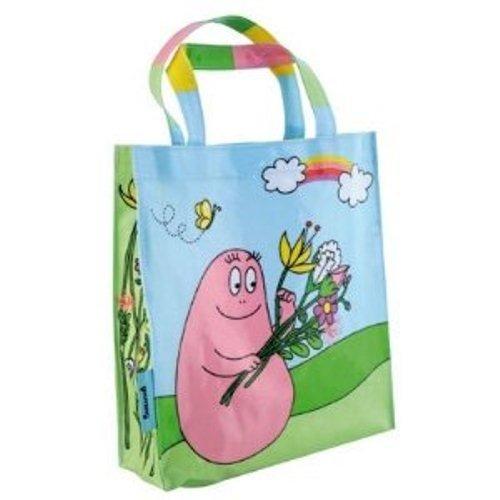 Petit sac toile cirée Barbapapa - Petit Jour