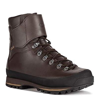 Aku Jager EVO Low GTX Caza Talla 42 Zapatos.