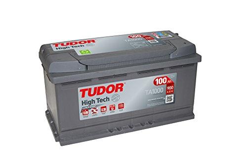 TUDOR TA1000 Batería