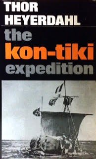 The Kon-Tiki Expedition by Raft Across The South Seas