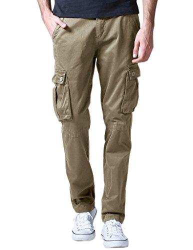 , pantalones cargo decathlon, MerkaShop