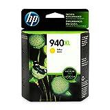 HP 940XL | Ink Cartridge | Yellow | C4909AN