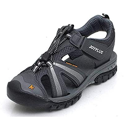 c97b8be4fd31 EpicStep Velcro Straps Athletic Fisherman Sandals