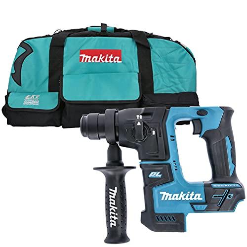 Makita DHR171Z 18V Cordless SDS+ Trapano a percussione rotativo con sacchetto LXT600