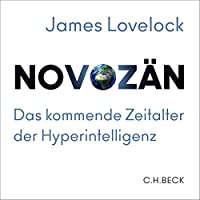 Novozän Hörbuch